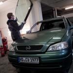 Opel aus Hockenheim
